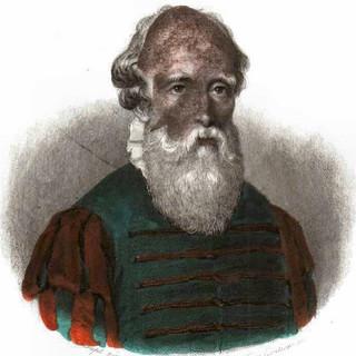 Monsieur Gilles, lotisseur et propriétaire d'ateliers de céramiques, donna le nom de Palissy au quartier en hommage à Bernard Palissy (1510-1589), scientifique éclairé et céramiste célèbre. Sa statue est visible dans le square Palissy.