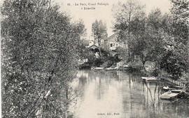 Canal de Polangis