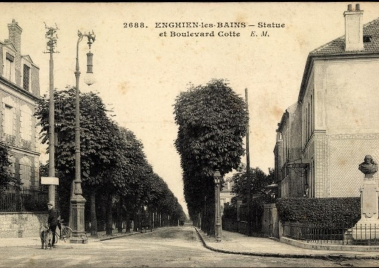 Boulevard Cotte