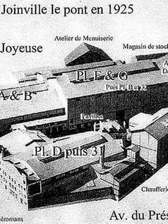 Les studios seront détruits dans les années 1990 pour laisser place à un ensemble résidentiel.
