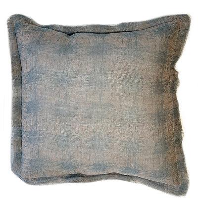 Gasa Grey pattern