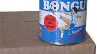 Caisse Lait Bongu