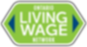 Certified by the Ontario Living Wage Network