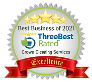 Crown Cleaning Services - ThreeBestRated