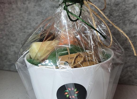 Soap Gift Pot