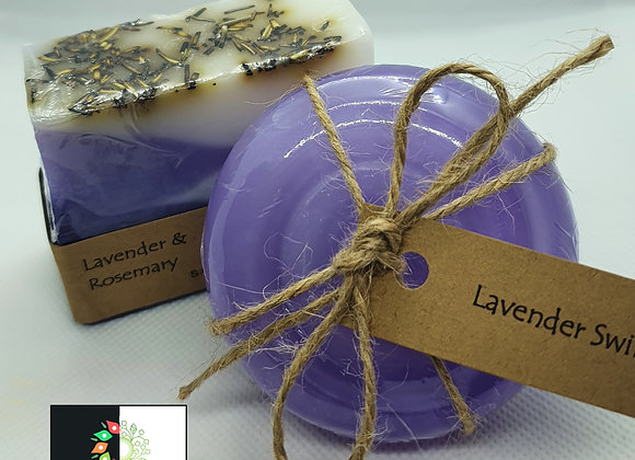 Set of 2 Soaps