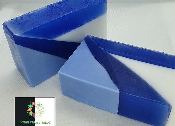 Aqua Fresh Block