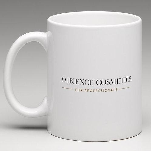 Ambience Cosmetics kaffekopp