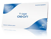 Aeon Patch reduce stress promotes relaxation better sleep
