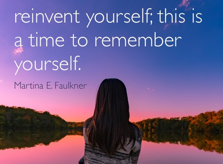 Remember Yourself