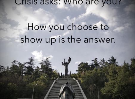 Crisis Shows.