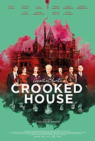 Fred Films in production; 'Crooked House'