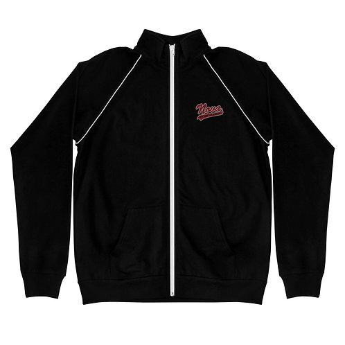 Nova - Piped Fleece Jacket