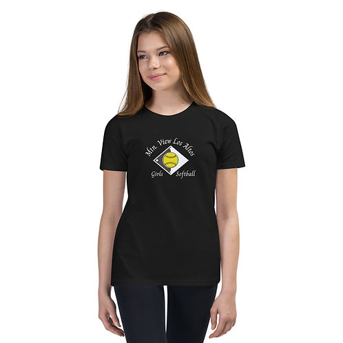 MVLAGS Youth Short Sleeve T-Shirt