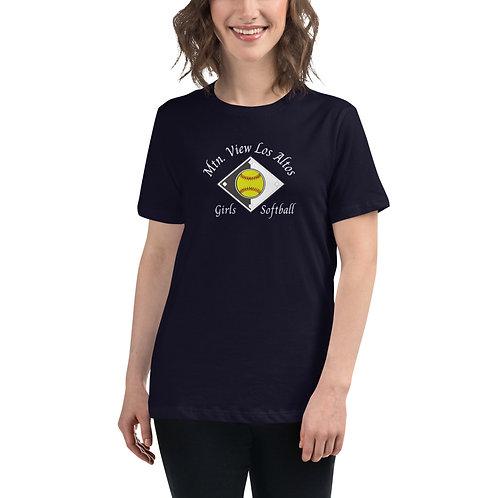MVLAGS - Women's Relaxed T-Shirt