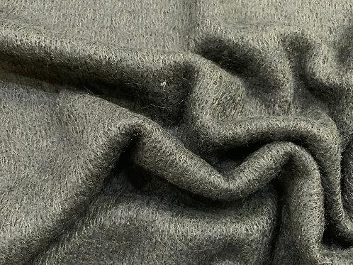 Black 'Shrug Knit'