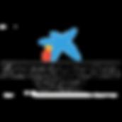 Fundacion Bancaria La Caixa Logo Trans.p