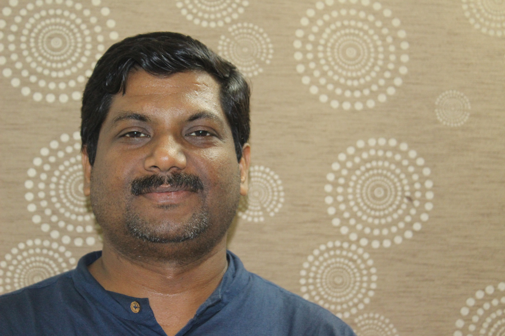 Mihir Mohanty