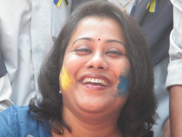 Dr. Sruti Mohapatra