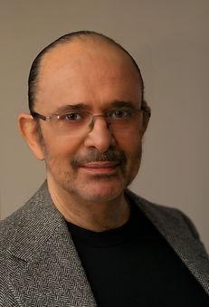 Bio of Enrique A. Cordero, Author