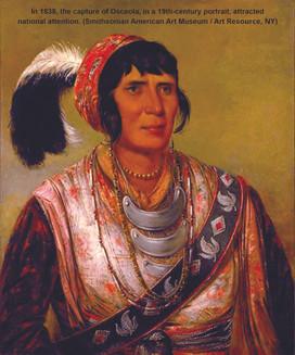 Chief Osceola - 19th century