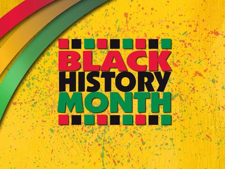 Black History Month: Nigeria and The Transatlantic Slave Trade
