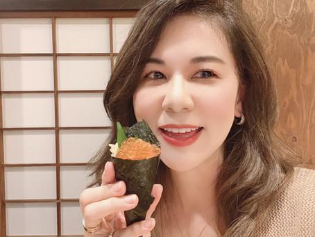 ダイエット中にお寿司は食べても良いのか?