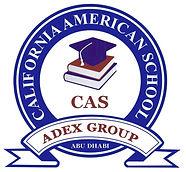 California American School - Abu Dhabi