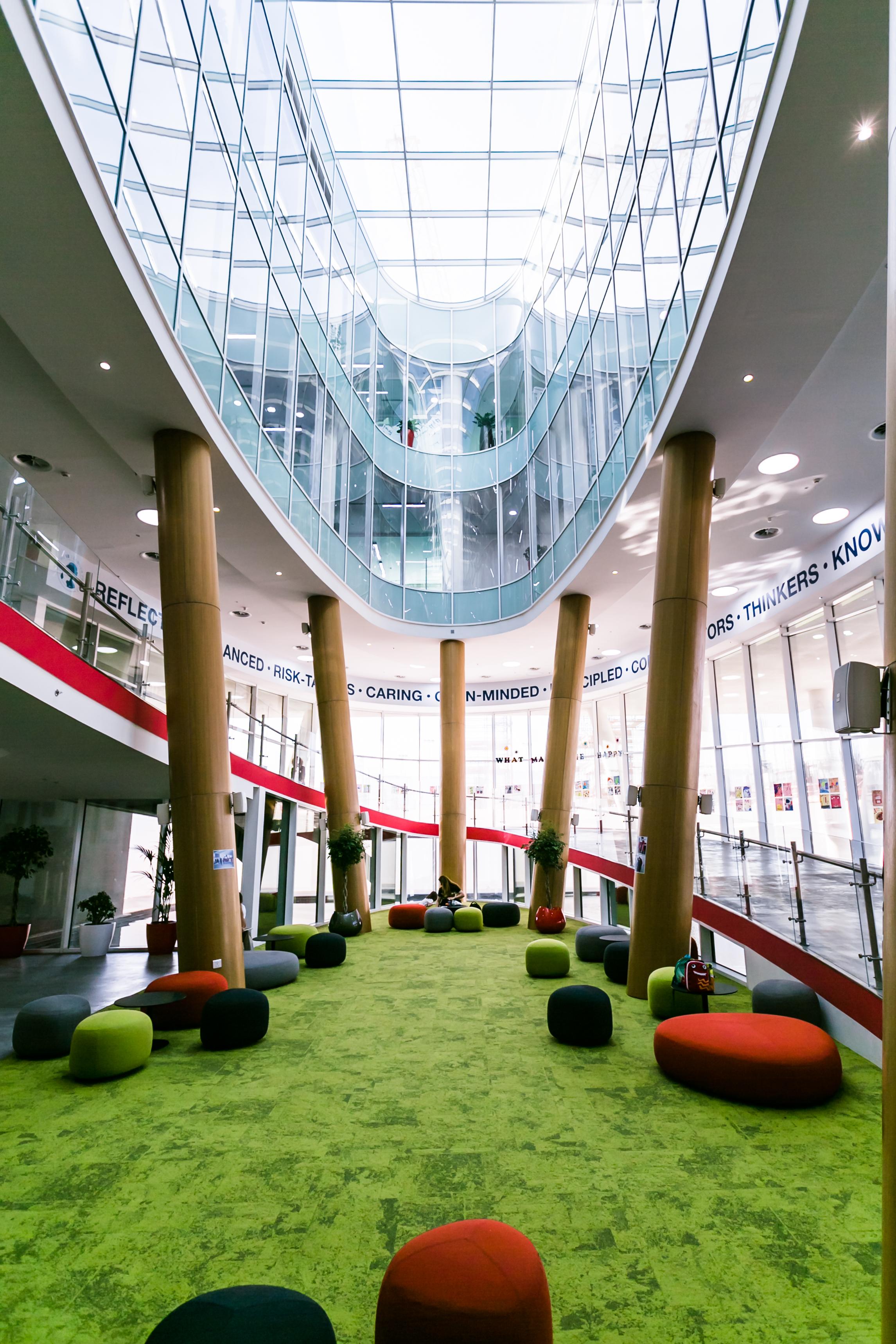 Swiss International Scientific School