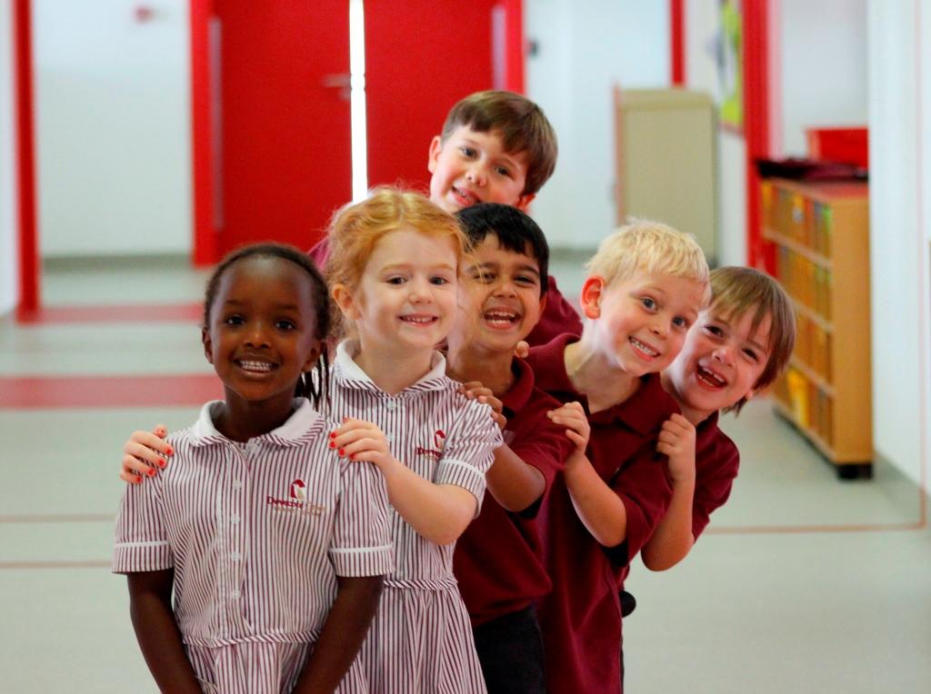 Dovecote_The School Show