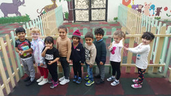 The School & Nursery Show