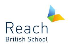 Reach British School _logo