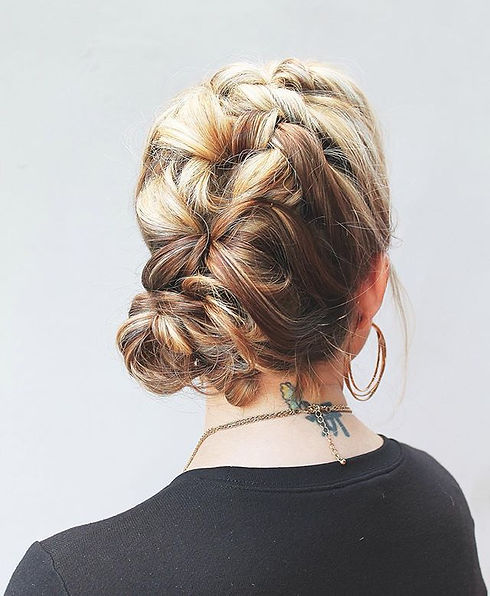 Great up-do for a photo shoot a couple weeks ago.jpg