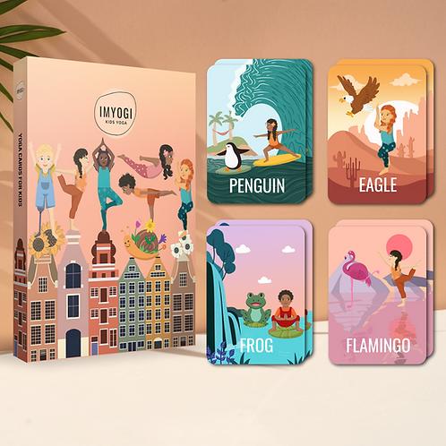 IMYOGI cards