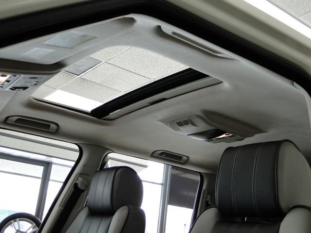 2008 Range Rover Autobiography