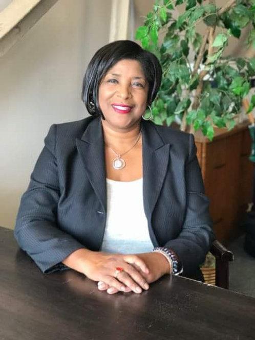 Yolanda Huff for County Court 12 Judge