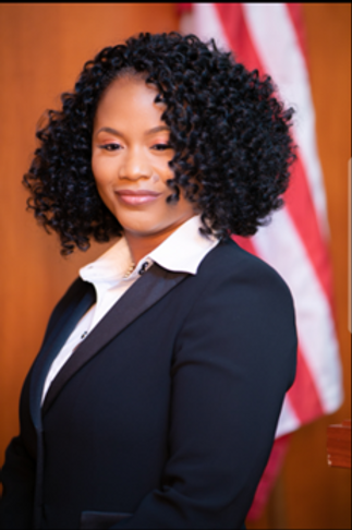 Toria J. Finch For Judge of Harris County Criminal Court at Law No. 9