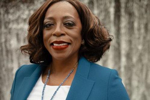 Wini Cannon for Dallas County Commissioner District 2