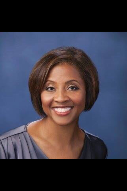 LaShawn A. Williams Judicial Candidate for Harris County Civil Court at Law No.