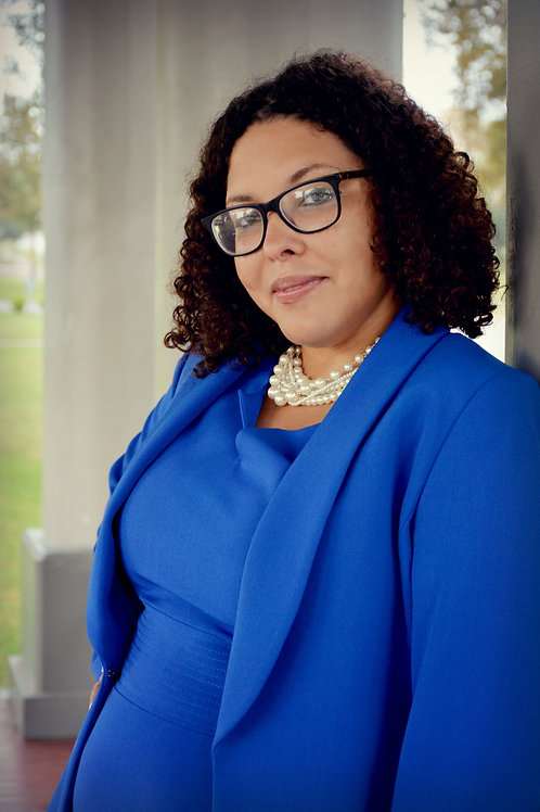 Valerie N. Hefner for Texas State Representative District 62