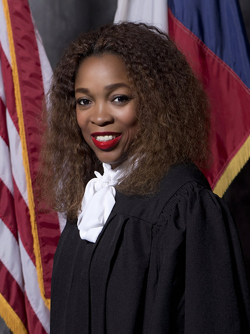 Judge Ramona Franklin Running for Court of Criminal Appeals,  Place 7