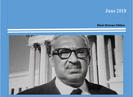 Qualified Black Women for the Supreme Court
