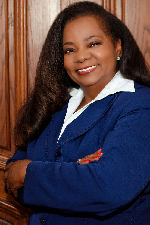 Linda M. Dunson for Judge - 309th Family District Court, Harris County, TX