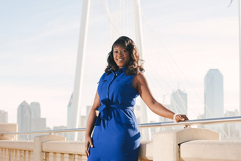 Aicha Davis for Texas State Board of Education, District 13