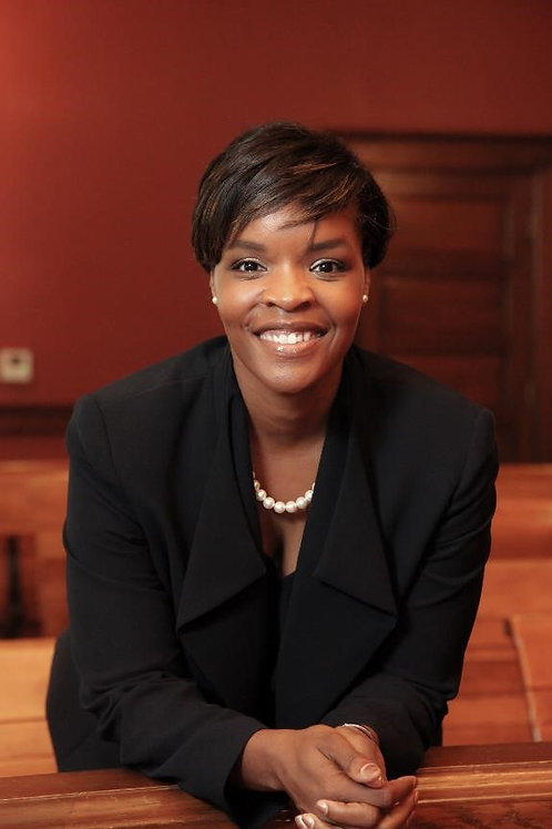 Toni Wallace for Judge, County Court at Law Number Four in Fort Bend County, TX