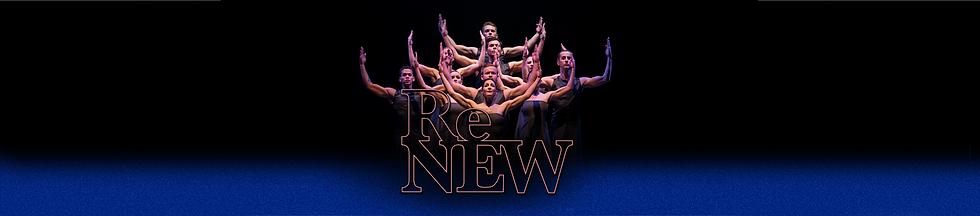 Bruce Wood Dance ReNew Promo Image