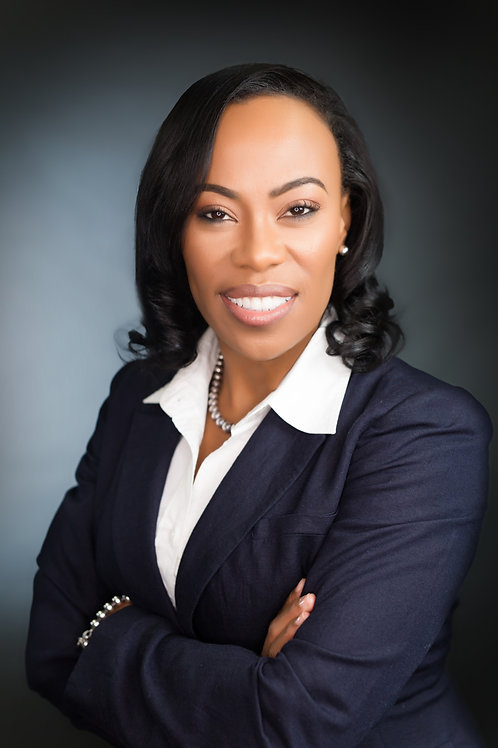 Erica Hughes for Harris County Criminal Court at Law #3