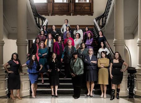 Women of the 86th Legislative Session Texas House of Representatives
