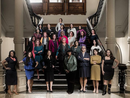 Women of the 86th Legislative Session Texas House of Representatives