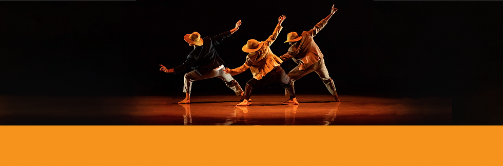 Bruce Wood Dance - Best Dance Company